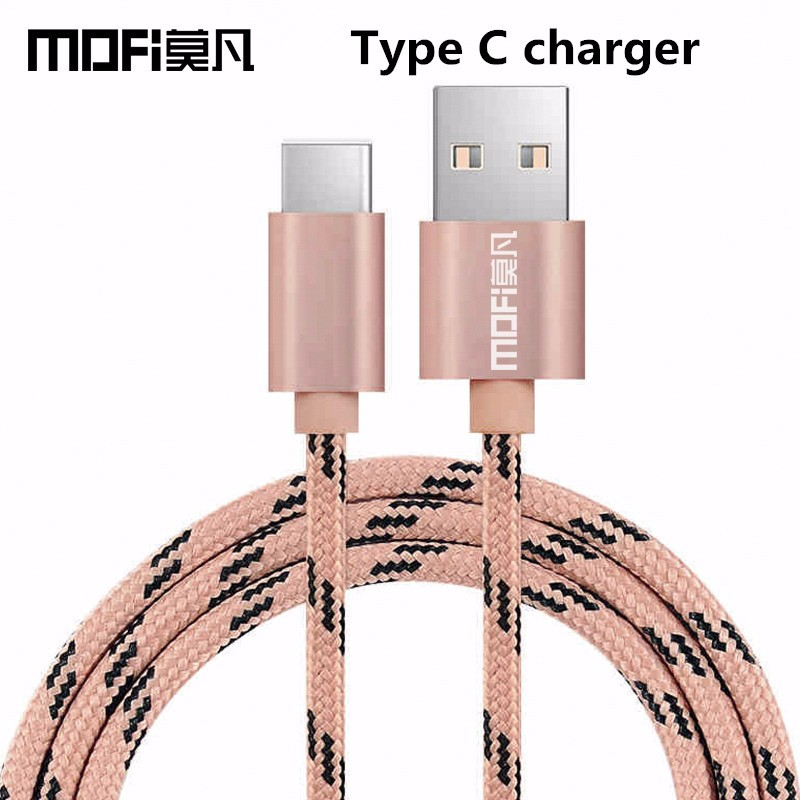 Type-c-cable-fast-charging-MOFi-original-type-c-adapter-oneplus-3-3t-letv-le-2