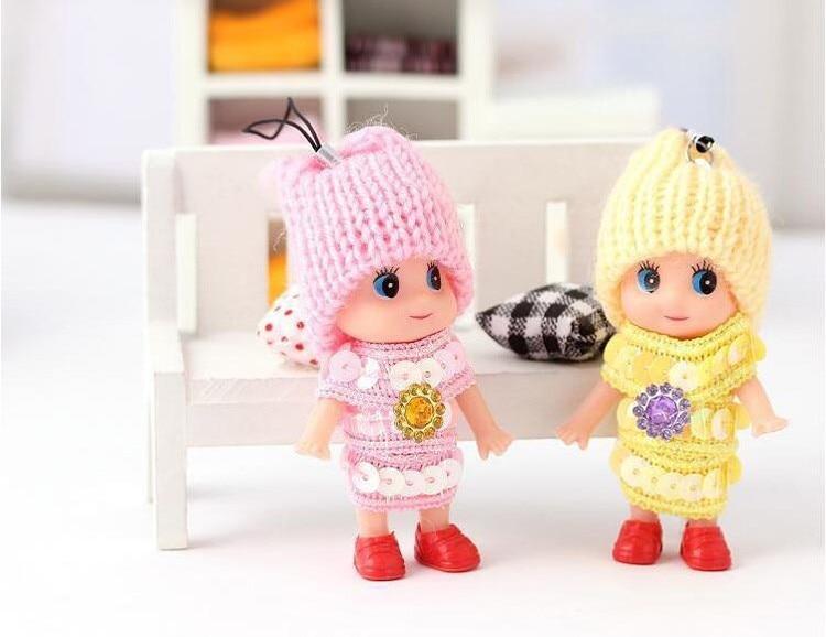 Children do creative Colleen minifigure childrens toys Ddung<br><br>Aliexpress