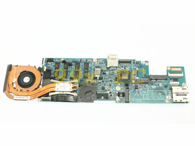 LAOKE FOR Lenovo X1 Laptop Motherboard W/ I5-3317U CPU FRU:04Y1990 11246-1 LGS-1 MB 48.4RQ21.011 4GB RAM DDR3 Test ok