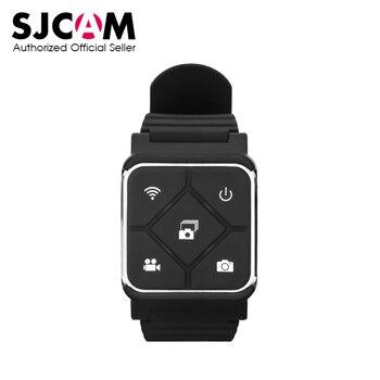 SJCAM Accessoires Télécommande Montre WiFi Poignet Bande pour M20 SJ6 Légende SJ7 Étoiles SJ360 Sport Caméra SJCAM À Distance Montre