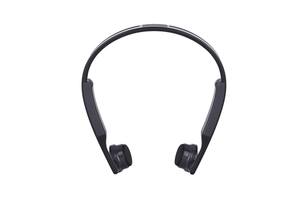 2017 mix8 Bone Conduction Headphone Bluetooth 4.1 Earphone Outdoor Sports Headsets Sweat-resistant Hands-free mix 8 with Mic