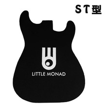Little Monad by IM Well Made and Deisnged Guitar Shape Mouse Pad Nice Gift