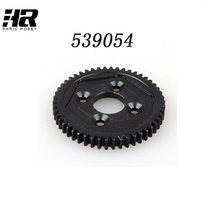 539054 13T 15T 50T Motor gear steel main turning teeth suitable for RC car 1/10 FS Big foot car new steel teeth big gear