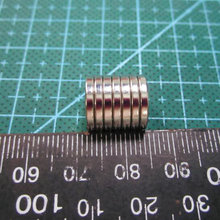 50PCS disc D12*2MM extremely strong power 12*2 neodymium ndfeb permanent rare earth magnet fasterners 12x2 12mm x 2mm