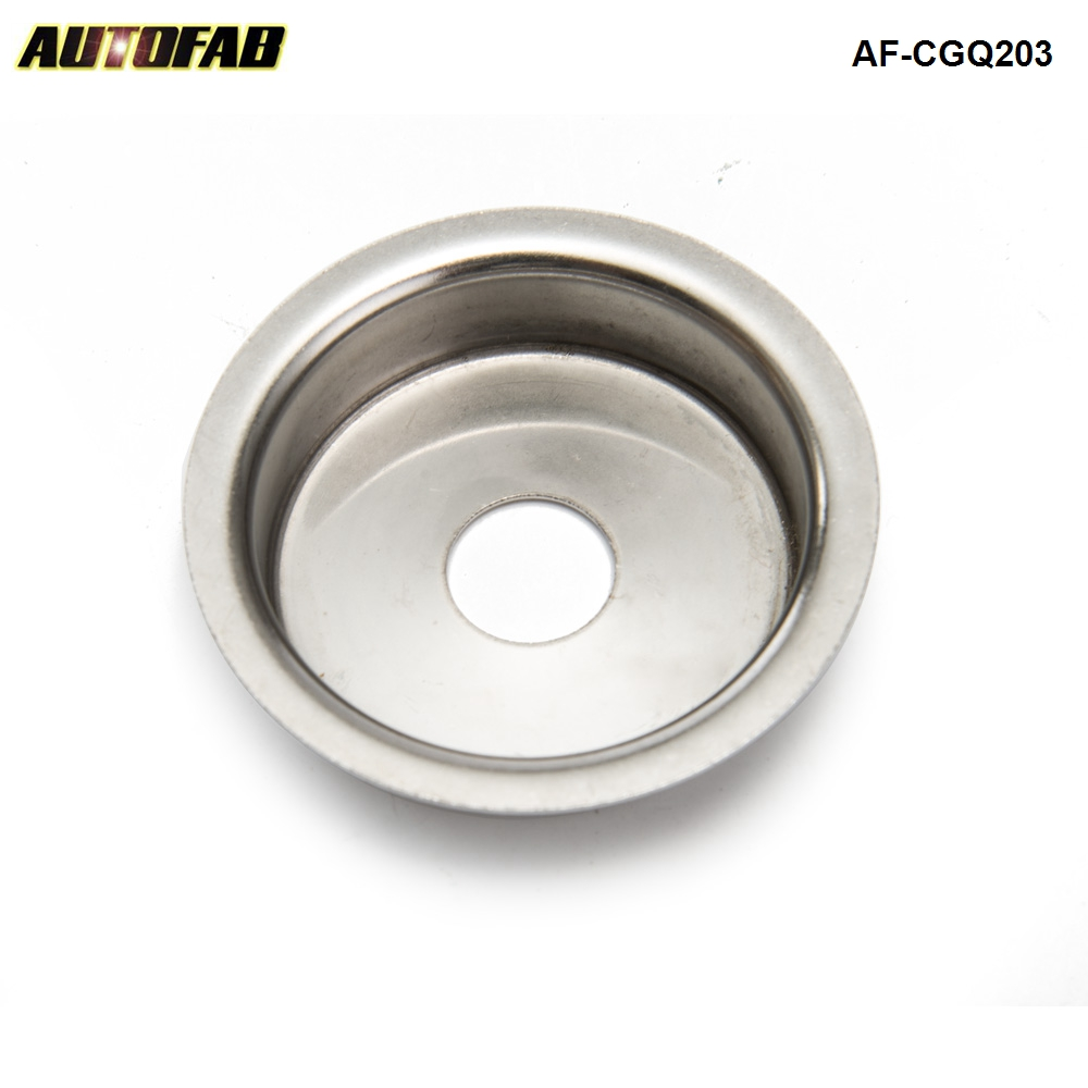 AUTOFAB -Turbo Rebuild kits Heat Shield Flat top For KKK K14 Turbocharger AF-CGQ203