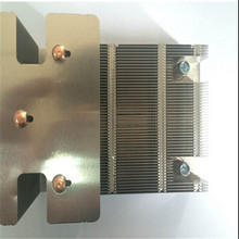 free ship ,YY2R8 heatsink for server processor ,CUP radiator for DELL R730 and R730XD,heatsink for server