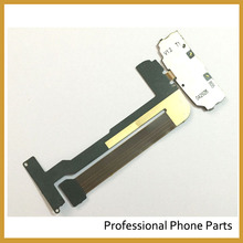10pcs/lot Original LCD Screen Connector Flex Ribbon Cable Flat for Nokia N95 8GB replacement(China)