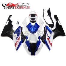 Full Injection ABS Motorcycle Fairing Kits For BMW S1000RR 15 16 2015 2016 ABS Plastic Newest 2017 Style Fairings New Design