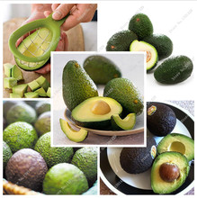 2016 10 pcs New arrival Seed Avocado Green Fruit  Very Delicious Pear Seed Very Easy to Grow For Home Garden