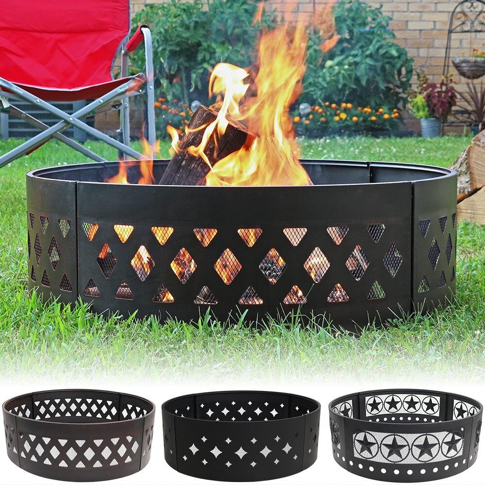 Sunnydaze Campfire Rings