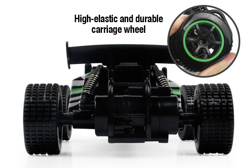 120 Off Road Remote Control Car 2.4G 2WD RC Car Radio Controlled Toys  RC Electric Car Off Road Truck Boy Cool Gifts (10)