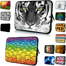 "Computer Sleeve Bag 17 15 14 13 12 10 7 7.9"" Notebook Portable Cover Cases Bags Pouch For Lenovo Dell Acer Samsung Macbook HP"
