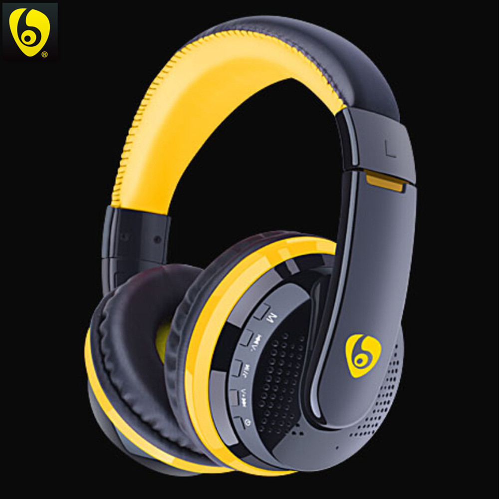 OVLENG MX666 Bluetooth Auriculares  Game Gaming Headphone Wireless Stereo Super Bass Headset Headband Earphone with Microphone <br><br>Aliexpress