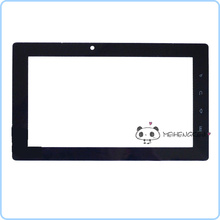 New 7 Inch Touch Screen Digitizer Panel For iDea USA CT702 tablet pc(China)