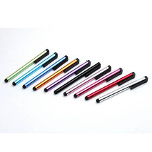 Universal Tablets Capacitive Touch Stylus Screen Pen For Samsung/Lenovo/Asus/Xiaomi/Huawei Onda Teclast Chuwi Tablet PC