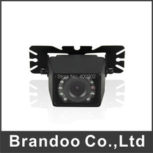 Factory Price HD cmos Car Rearview Camera Waterproof night vision Wide Angle Luxur car rear view camera reversing Backup Camera