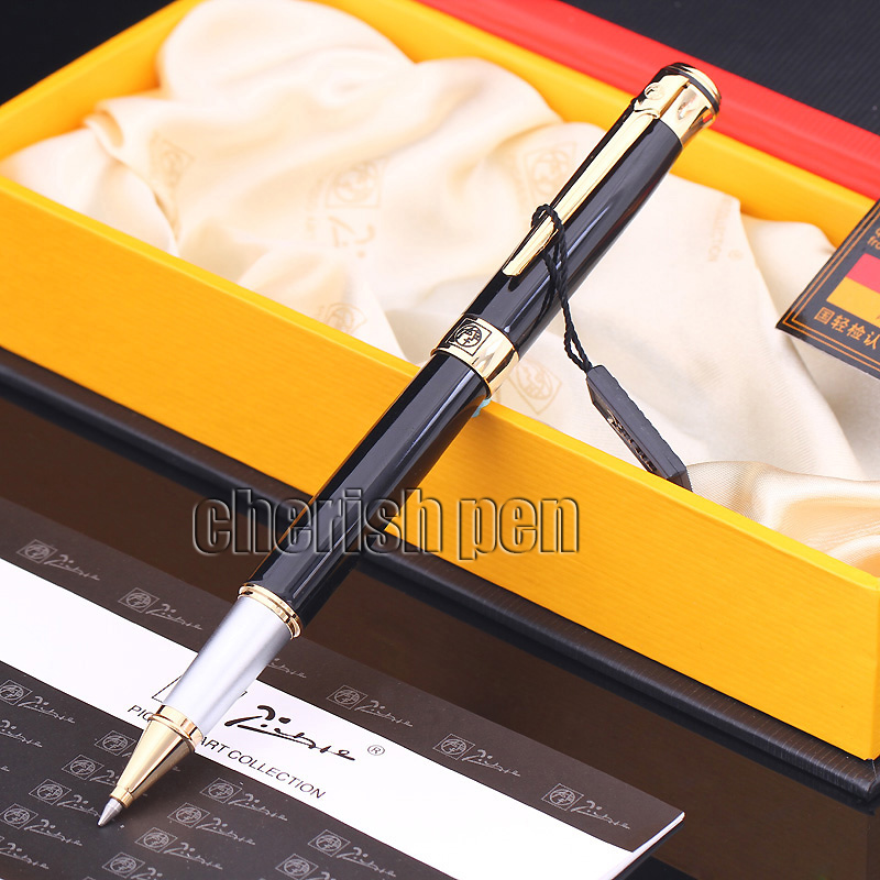 Free shipping Picasso 903 High-grade signing pen  Rollerball/Gift/Metal/Ballpoint Pen 0.7MM Original Box  Wholesale<br>
