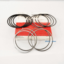 OEM R105 82.5mm High quality Piston Rings Set 06J 198 151M/B Fit VW Golf Jetta Passat BEETLE CC AUDI A3 A4 A5 TT 1.8T 2.0T EA888(China)