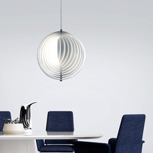 Romantic Nordic Art Bedroom Light Simple Modern Living Room hanging lights Creative Personality Kids Pendant Lights(China)