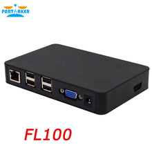 Cloud Computer Mini PC Station FL100 All Winner A20 512MB RAM Linux 3.0 RDP 7.0(China)