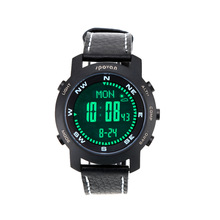 Men Women watch sports watch luxury brand Multifunctional Titanium Product Watch Outdoor Sports Digital LED Wristwatch Accessory