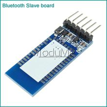 Low Power Bluetooth Serial Backplane Base Board Enable With Clear Button Bluetooth Transceiver Expansion Module For Arduino