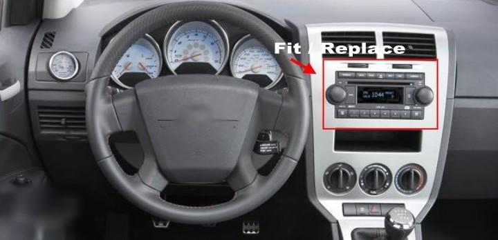 Dodge Ram Caliber 7