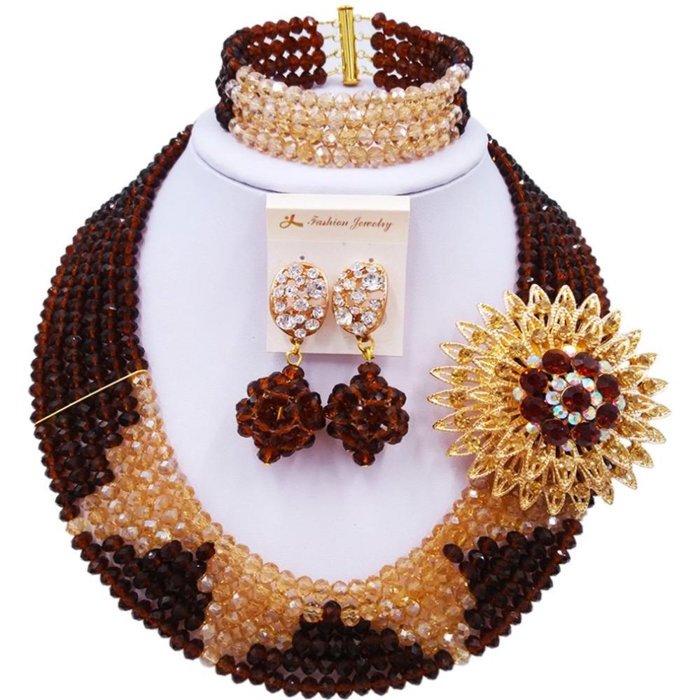 A Jewelry set (54)