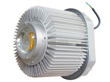 DIY Assembled 200W Warm White High Power LED Light + AC100V-240V Led Driver + 200W LED Heatsink + 100MM Led Lens Kit