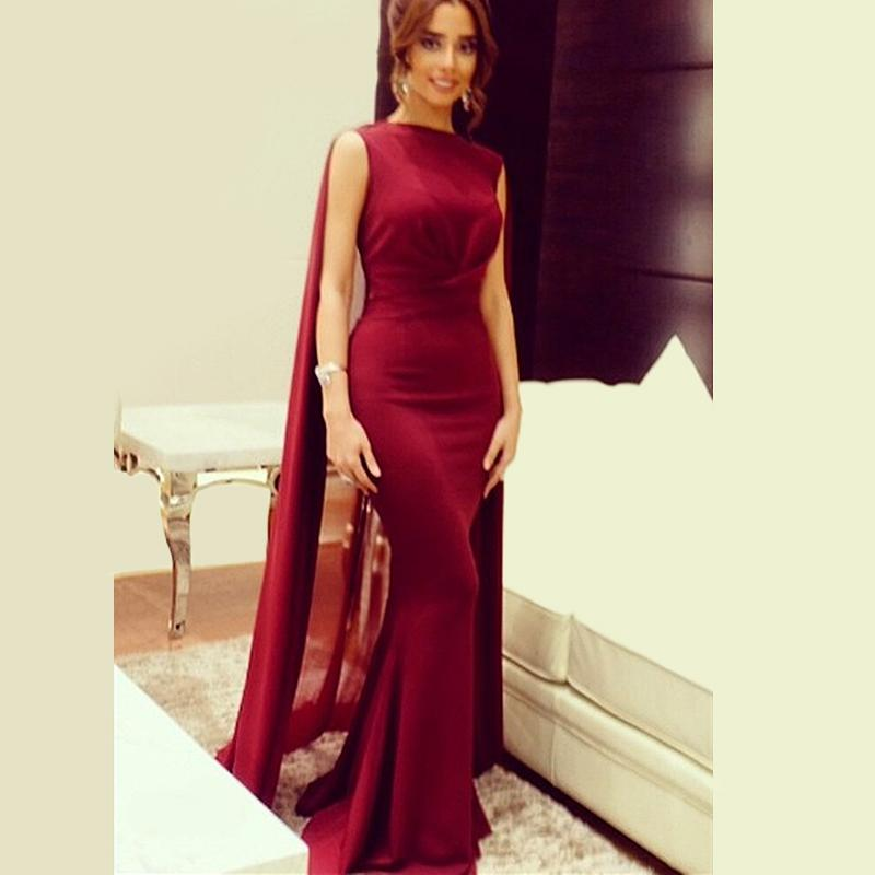 Popular Maroon Evening Dresses Buy Cheap Maroon Evening