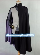 Anime BORUTO NARUTO THE MOVIE Cosplay Costumes Uchiha Sasuke Cos for Halloween Party(China)