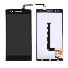 Black For OPPO Find 5 X909 LCD Display Touch Screen Digitizer Full Assembly Free Shipping+Tracking No.