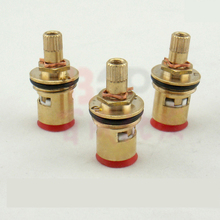 5pcs brass ceramic cartridge faucet valve core home kitchen  faucet tap fittings