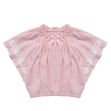 Clearance Sale Summer Baby T-shirts for Girls Cotton Short Sleeve Smock Brand Tees Spring Kids Cute Tops Baby Girl Clothes