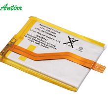 Brand New 3.7V iPod Touch 2 2nd Gen 2G Replacement Battery 8GB 16GB 32GB With Repair Tool Kit #30(China)