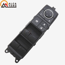 Car styling Electric Power Window Lifter Master Control Switch for 10-12 LEXUS RX350 RX450 RX450H HYBRID 3.5L V6 84040-0E030(China)