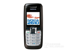 Unlocked Original Nokia 2610 Cheap GSM Mobile phones Good Quality free shipping