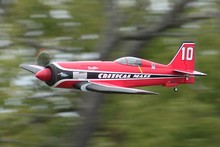 FMS / ROCHOBBY 1100mm / 1.1m Critical Mass PNP High Speed Racing Racer Durable EPO Scale Radio Control RC Model Plane