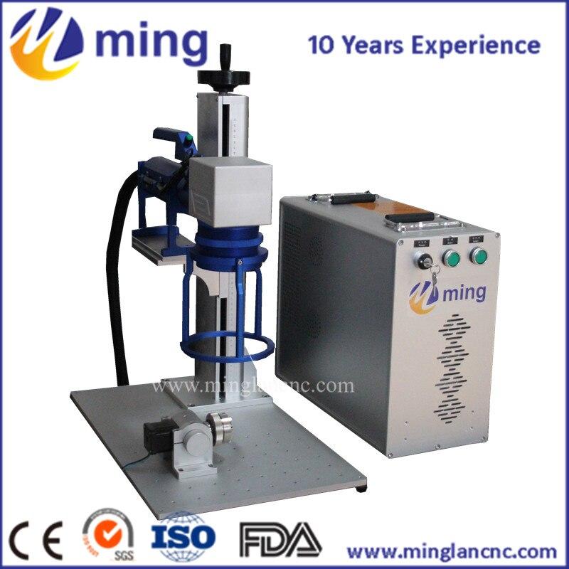 Laser marking machine 2