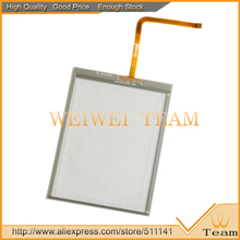 10pcs/lot 3.5Inch for  Symbol MC75 MC7506 MC7596 MC7598 Data Collector Touch Panel Digitizer Screen Replacement