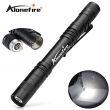 AloneFire P50 1 Switch Mode led cree flashlight led Torch Mini CREE LED Flashlight for Camping Hiking Out