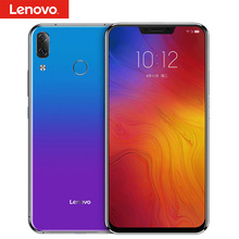Buy Lenovo Z5 L78011 6GB 128GB 19:9 Full Screen Mobile Phone 6.2'' Android 8.1 Snapdragon 636 Octa Core ZUI 3.9 BT5.0 Smart Phone for $399.00 in AliExpress store