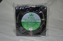 Original  3E-230B 8038 230V full steel blade fan