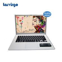 14 inch LED 1366X768P  screen free shipping 4G Ram 64G EMMC 16:9 screen Intel Atom X5-Z8350 1.44Ghz LAPTOP NETBOOK NOTEBOOK