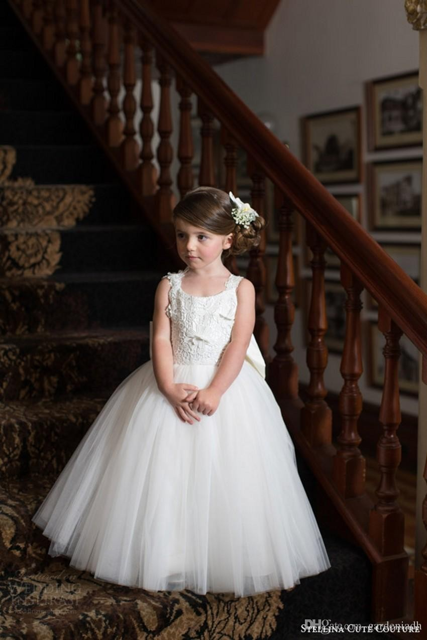 Ivory-Lace-Flower-Girl-Dresses-2016-Cute-Couture-Baby-Ball-Gown-Toddler-Princess-Children-Attendant-Bridal