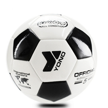 Certified Products A++ Premier PU Soccer Ball Official Size 5 Football Goal League futbol voetbal bola Children World Cup(China)