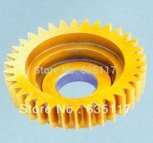 Free Shipping KM HSS Bowl Type Gear Shaper Cutter