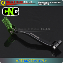 Gear shifter shift lever for KAWASAKI KX250F KXF250 KX 250F KXF 250F 250 F 2009-2016 Motorcycle motorbike engine part enduro