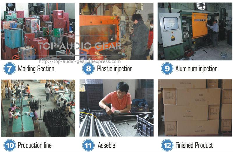 Top stands factory 02