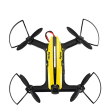 Camera Drone with Wide-angle  HD Camera Aircraft WiFi FPV 2.4G 4CH RC Helicopter Headless Mode One Key Return 3D Flip Quadcopter